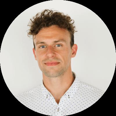 Daniel Andersen er kundeservice kontakt hos SCHØDT A/S og Vedligeholdelsesplan.dk