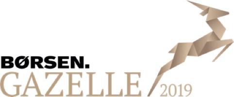 Børsen's Gazellepris 2019