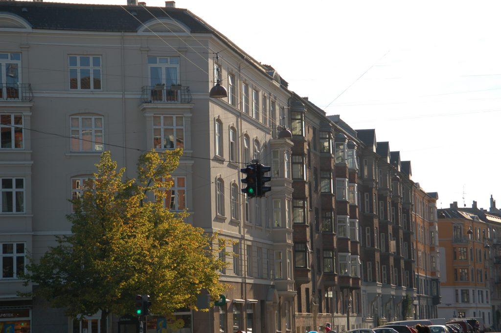 Andelsboligforeninger i København med en god vedligeholdelsesplan